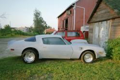 Jeeptough95 1978 Pontiac Trans Am