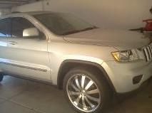 marknvegas 2012 Jeep Grand Cherokee