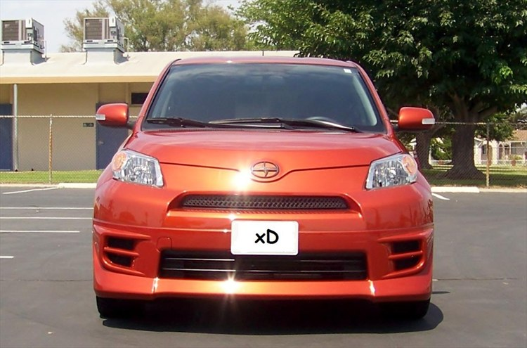 Another xD Out 2008 Scion xD post... - 15922193
