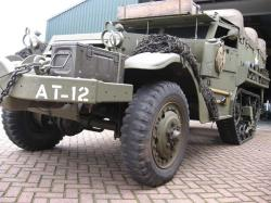 wolf-king 1938 AM General HMMWV