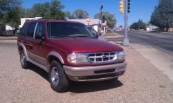 Steeda04SVT 1997 Ford Explorer