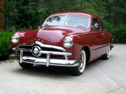 hiwinder's 1949 Ford Coupe