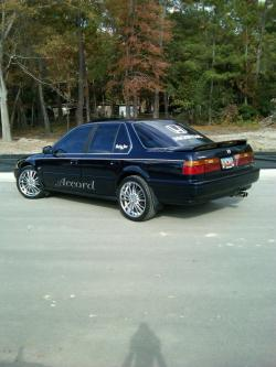 90h22cb7 1990 Honda Accord