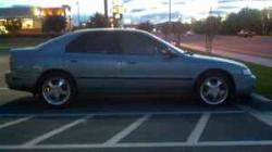 tooslow2goo 1995 Honda Accord