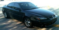 dante260 2001 Pontiac Grand Am