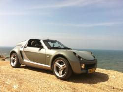 Vallerius 2005 smart roadster