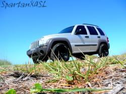 Spartan84SL's 2002 Jeep Liberty