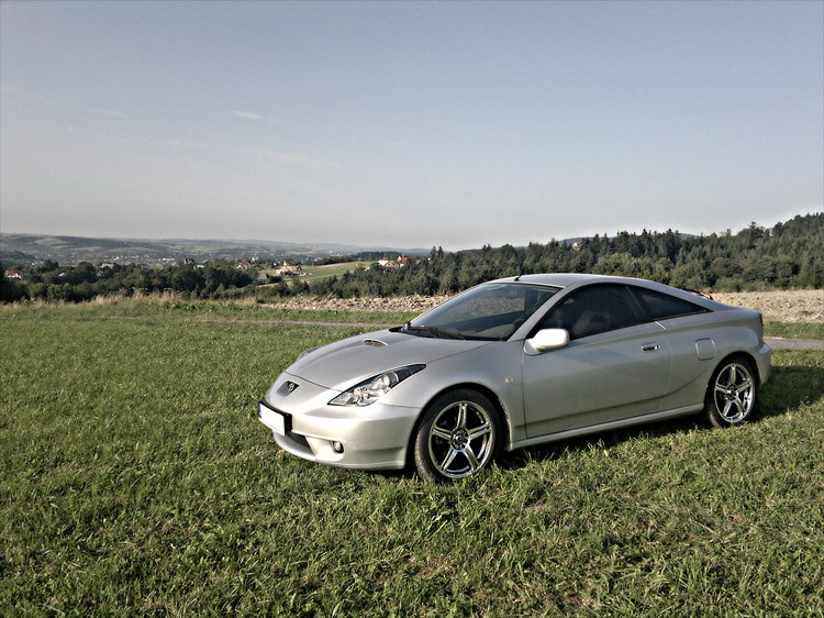 Another _Tomash_ 2000 Toyota Celica post... - 15933190