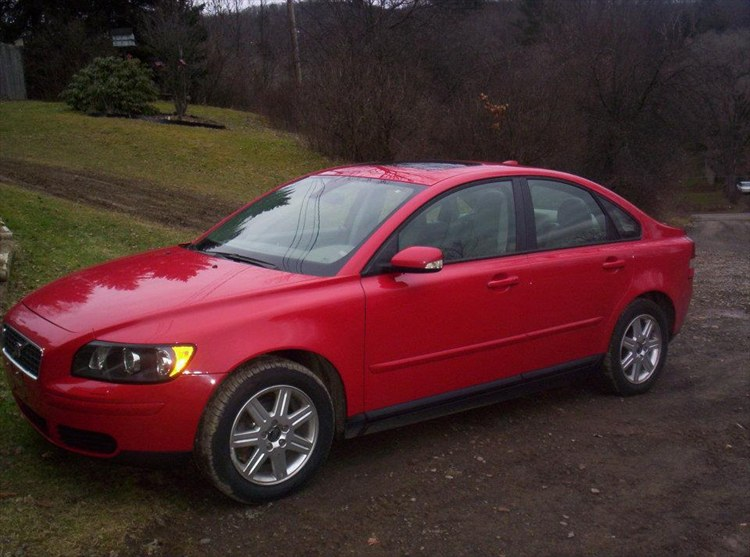Weight Of Time >> bb12489 2006 Volvo S402.4i Sedan 4D Specs, Photos, Modification Info at CarDomain