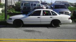 ayleeperez 1996 Ford Crown Victoria