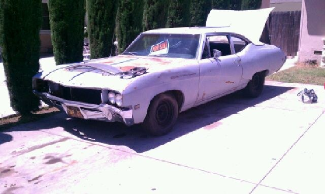 1969 Buick Skylark For Sale Leave Comment If U Have Questions