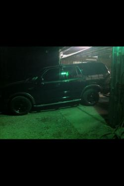 JetExpy2015 2002 Ford Expedition