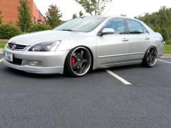 GPKID3s 2007 Honda Accord