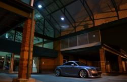 germanengineerin 2002 Audi TT