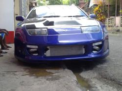 Fooky300Zxs 1993 Nissan 300ZX