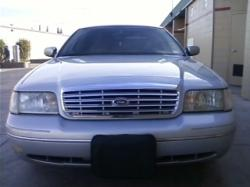 Mr.Jynx1319's 1998 Ford Crown Victoria