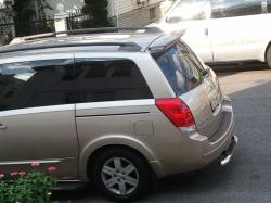 Anand-Sayroo's 2004 Nissan Quest