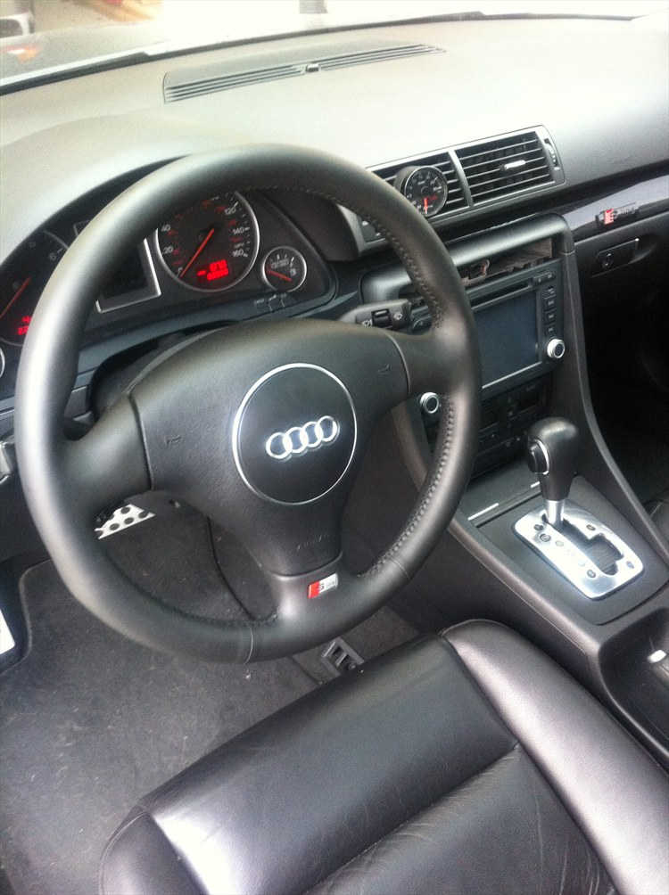 Another underground6t9 2005 Audi A4 post... - 15613128