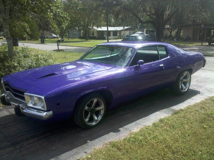Infiniti Of Tampa >> bsteen81 1974 Plymouth Satellite Specs, Photos, Modification Info at CarDomain