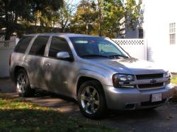 4xgpguy 2006 Chevrolet TrailBlazer