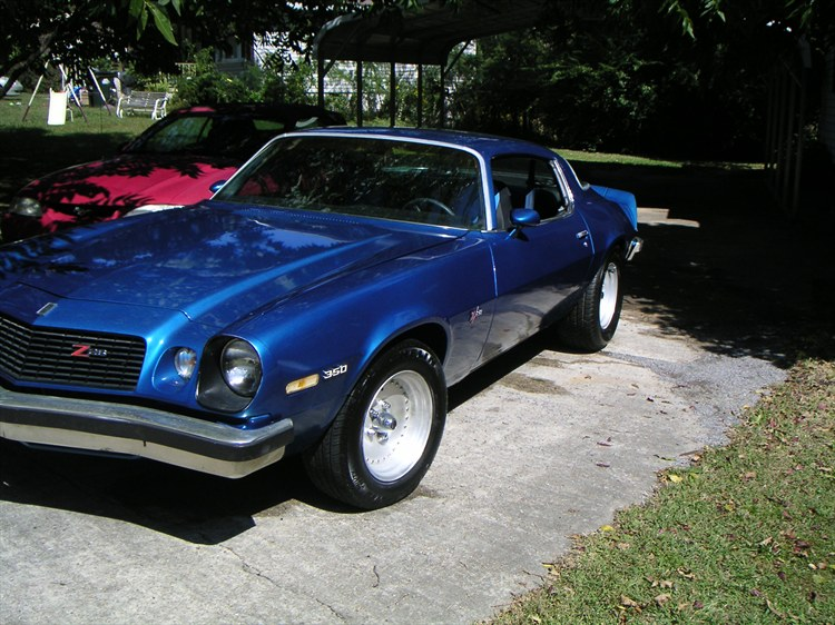 1977 Camaro For Sale Alabama Autos Post