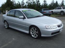 kaywoppa 2003 Holden Berlina