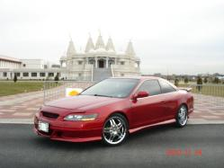 GTz FNST 1999 Honda Accord