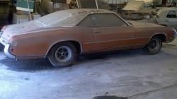 ZELLY911 1968 Buick Riviera