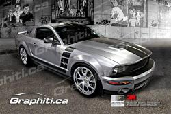2009 Shelby GT500