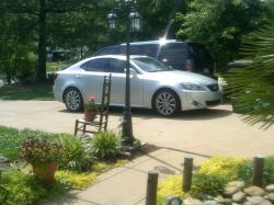Sarac's 2006 Lexus IS