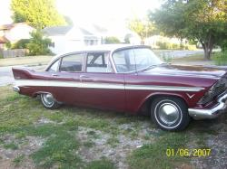 Cardealer108 1957 Plymouth Belvedere