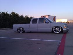 Chad-Vanhuss 2002 Chevrolet 1500 Extended Cab