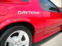 nycartunes 1990 Dodge Daytona