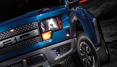 darkZ32's 2010 Ford F150 Super Cab