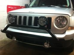 Jaspowell15 2011 Jeep Patriot