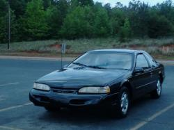 jasonvreeke 1995 Ford Thunderbird
