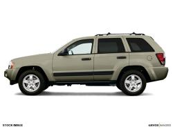 Daniel-Collins 2005 Jeep Grand Cherokee