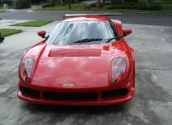 Notorious86 2006 Noble M400