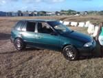 CGM18 1996 Suzuki Swift