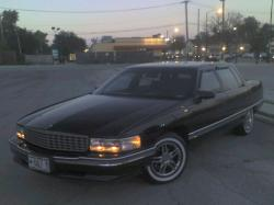 frwoods72 1995 Cadillac DeVille