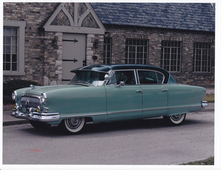 Nash Car: 1000+ Images About Nash And Rambler Cars By Kent On