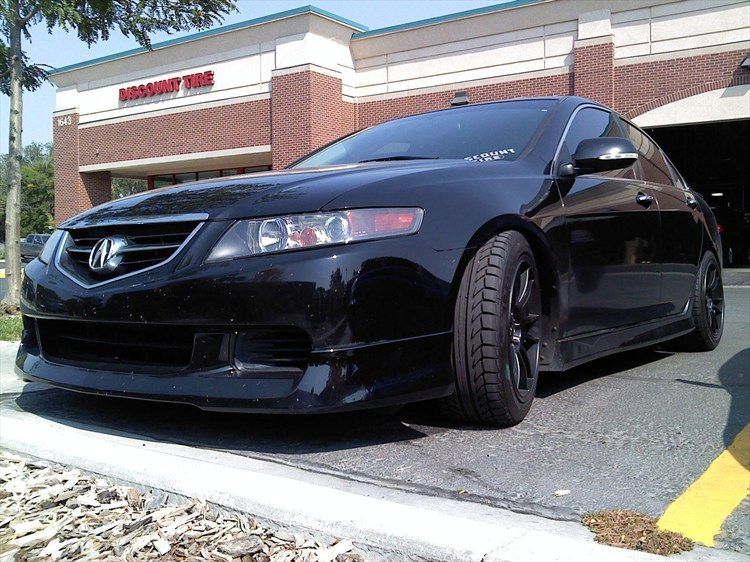 Another TKWGST 2005 Acura TSX post... - 15955133