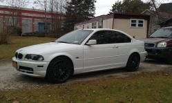 beemer26 2000 BMW 3 Series