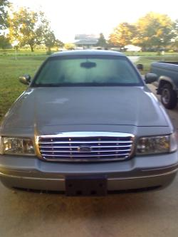 oboy5 2001 Ford Crown Victoria