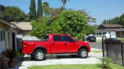 4shorick 2006 Ford F150 SuperCrew Cab