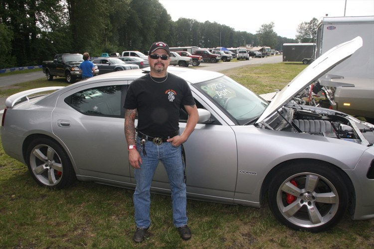 Another SKULLBOY666 2007 Dodge Charger post... - 15825125