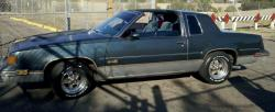 442_all_day 1987 Oldsmobile 442