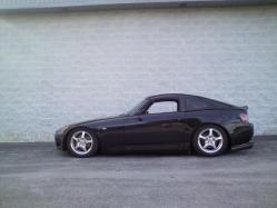 mark_mck15 2001 Honda S2000