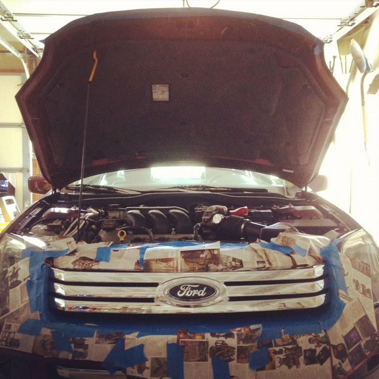 Another st33d 2007 Ford Fusion post... - 15745166