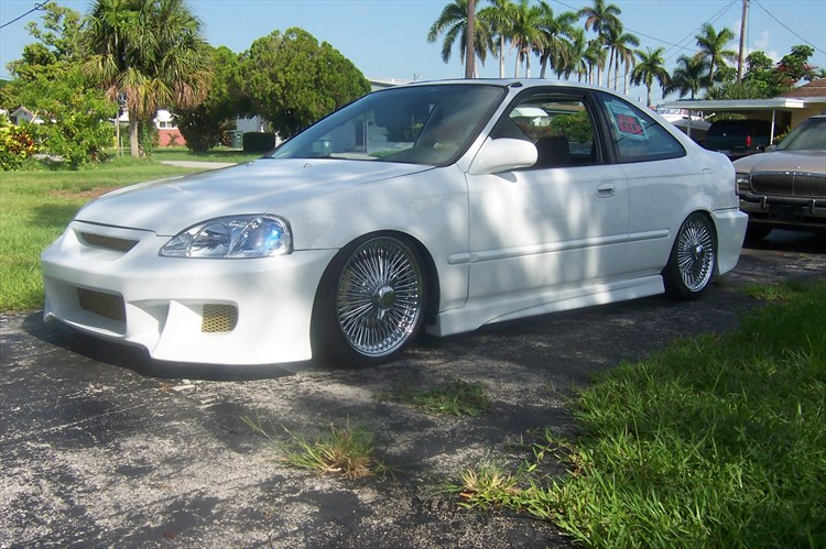 hollywoodzfinest 2000 honda civicex coupe 2d specs photos modification info at cardomain. Black Bedroom Furniture Sets. Home Design Ideas